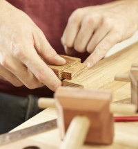 June Introduction to Furniture Making