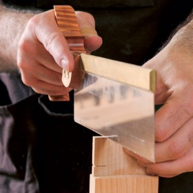 April Introduction to Furniture Making
