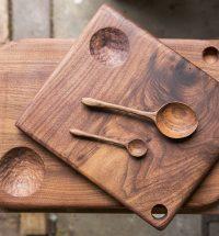 April Organic Carving – Saturday