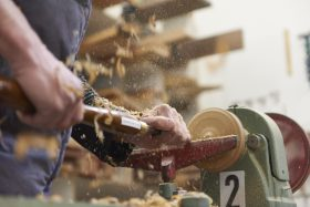 April Woodturning – The Basics (Saturday)