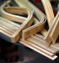 Wood Bending Workshop