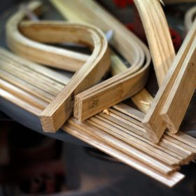 Wood Bending Workshop